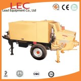 Multi-Use 15m3/H Plunger Type Concrete Conveying Pump (GPS-15)