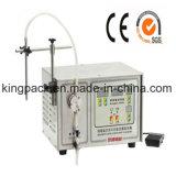 Reasonable Cost New Style Magnetic Pump Liquid Filling Equipment
