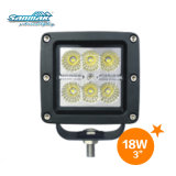 3 Inch 18W off Road LED Working Light SM6186