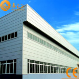 Prefabricated Steel Structure Warehouse (XGZ-55)