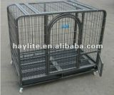 Powder Coated Dog Kennel Chain Link Kennel on Sale
