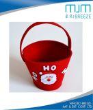 Christmas Decorative Felt Candy Gifts Handbag
