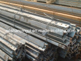 Light Rail Steel Rail with Good Price From Sara