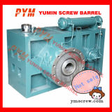 Gearbox Decelerator For Plastic Extruder (ZLYJ series)