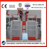 ISO&CE Approved Sc200 Construction Equipment Hoisting Types