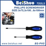 3mm 5mm Phillip Screwdriver Hand Tools for Repairing or Household