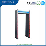 Manufacture Metal Detector Door Frame Work Indoor and Outdoor