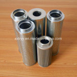 Replacement Mining Machinery Leemin Oil Filter Element Fax-160X10
