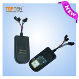 GPRS/GPS Vehicle Tracker Monitor Voice, Sos, Engine Cut (GT08-ER)