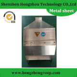 One stop precision sheet metal fabrication capability