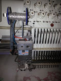 Hot Sale for Export 2 In1 Mixed Flat+Cording/Coiling Embroidery Machine CE, SGS, ISO9001