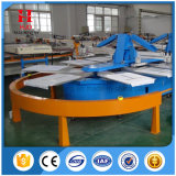 Oval Automatic Screen Printing Machine with Good Price