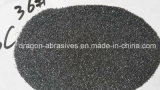 Black Silicon Carbide for Abrasives and Blasting