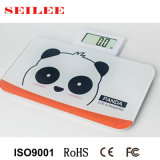 Customized Electronic Weighing Platform Body  Scale  for  Gift