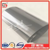High Purity Cp Titanium Foil with Polished Surface