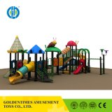 Best Price Outdoor Playground Slide Material Equipment for Selling