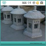 Hotsale Red/Grey/White/Nlack/Brown Gaden Lanterns/ Lantern/Granite Lantern/Stone Lantern