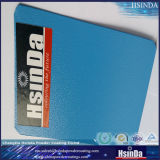 Rough Texture Blue Finish Powder Coating Paint