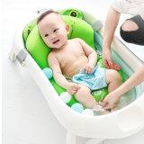 Cartoon Portable Baby Shower Bath Tub Pad