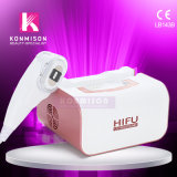 Popular Min Beauty Equipment Hifu for Skin Tightening