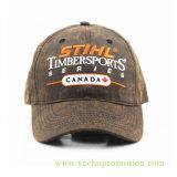 Promotional Camouflage Cotton Sport Baseball Cap Baseball Hat