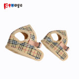 Burberry Puppy Jacket Dog Clothes Warm Pet Harness Pet Product