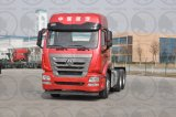 Sinotruk HOWO Prime Mover 6X4 Heavy Duty Truck, 371HP Tractor Head, Hohan Tractor Truck