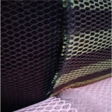3D Polyester Mesh Fabric for Shoes Knitting Upper