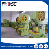 J23-20t Automatic Perforating Expanded Wire Mesh Machine/Perforated Metal Sheet Machine/Punching Machine
