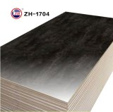 Kitchen Cabinet Door Material From Marble UV MDF Board (ZH-1704)