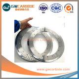 Polishing Tungsten Carbide Rolling Rings