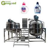 Gyc Washing Laundry Liquid Detergent Mixer Mixing Filling Making Machine Equipment Plant Production Line