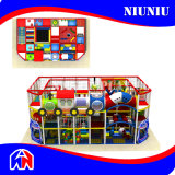 Niuniu Amusement Kids Indoor Playground Equipment