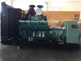 1000kVA Cummins Diesel Generator 1000kVA Standby Rating Cummins Power Generation