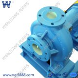 Horizontal Single Stage End Suction Electrical Centrifugal Pump