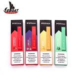 E-Cigarette 1.3ml/280mAh Nic Salt Vapes Mini Disposable Electronic Cigarette