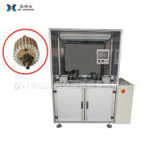 Automatic Two Station Motor Slot Paper Coil Inserting Machine China Manufacturer