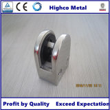Glass Clamp (6-12.76mm) Stainless Steel Handrail Balustrade