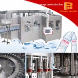 6000bph Pure Water Germany Tech Bottle Filling Machinery
