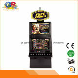 Casino Equipment Gambling Board Games Gaminator Novomatic Slot Machine Sale