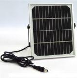 3W 5V Mono Crystalline Solar Panel PV Module Aluminum Alloy Frame Factory Original Price