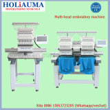 Holiauma Big Size of Single Head Computerized Sewing Machine with Embroidery Machine Price in High Quanlity