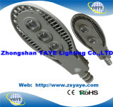 Yaye 18 Osram Chips / Meanwell Driver / 5 Years Warranty COB 150W/120 Watt LED Street Light /LED Road Lamp