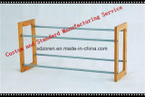 Wooden Shoe Rack Stronger Shoe Holder House Rack