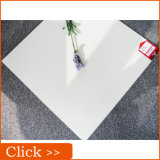 Super White Polished Porcelain Floor Tile (P6040N)