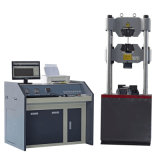 Electronic Universal Material Tensile Strength Testing Machine/Lab Testing Equipment (hj-t1)