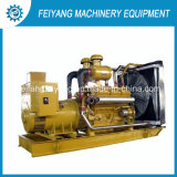 Open Type 300kw Diesel Generator with Shangchai Engine