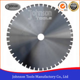 800mm Wall Saw Blade Straight U for Reinforced Concrete