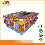 Entertainment Amusement Equipment Video Electronic Casino Fishing Game Machine