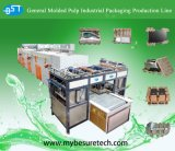 Industrial Molded Pulp Inner Package Making Machine (IP6000)